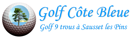 GOLF COTE BLEUE