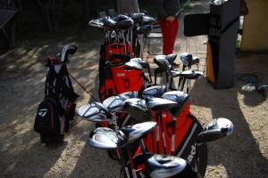 Résultats de la Compétion du ProShop GolfLeader