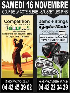 Compétition Golfleader